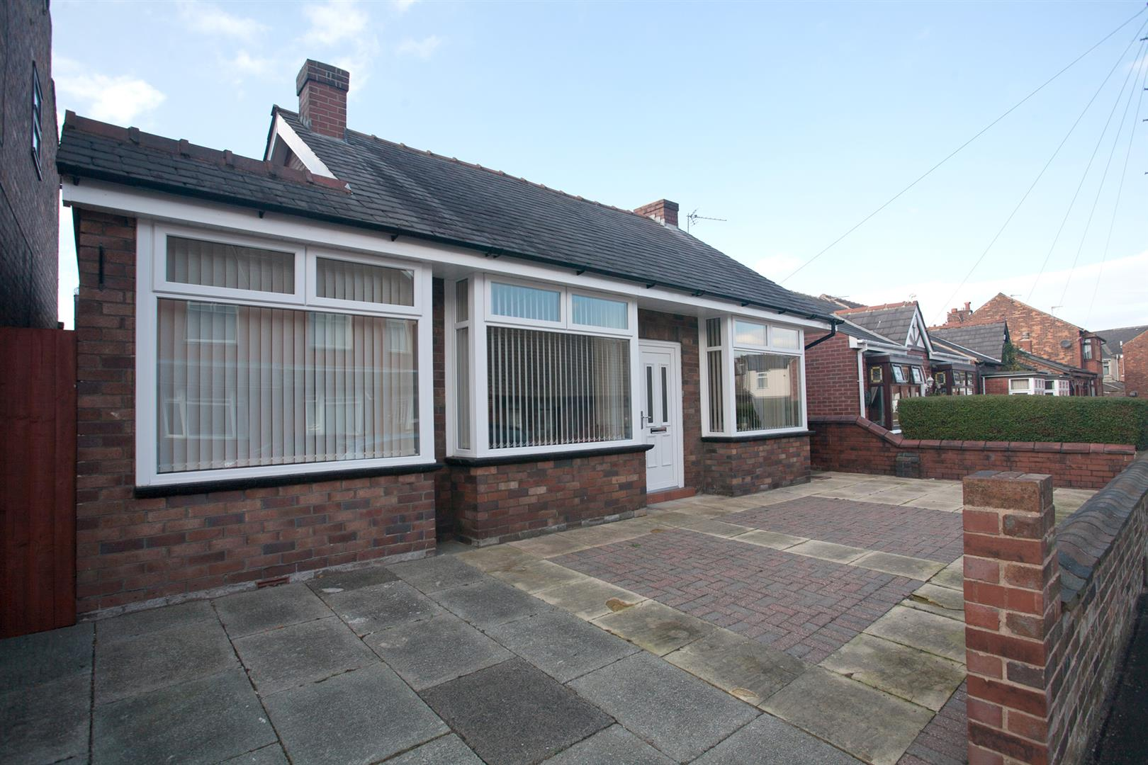 2 Bedrooms Detached Bungalow for sale in Banner Street, Ince, Wigan